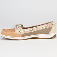 SPERRY TOP-SIDER Angelfish Womens Boat Shoes 229441429 | Casuals