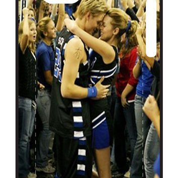 One Tree Hill: Championship game - Iphone Case  by sullat04