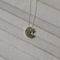 Cosmic Love Necklace
