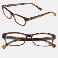 Women's I Line Eyewear 'Jewel' 53mm Reading Glasses