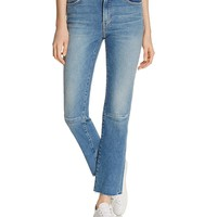 IRO.JEANSKurt Denim Jeans in Light Blue