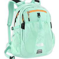 The North Face Equipment Daypacks Backpacks WOMEN'S RECON BACKPACK