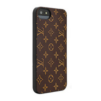 Louis Vuitton Pallas iPhone 5c Case