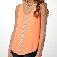 Southwest Tunic Tank