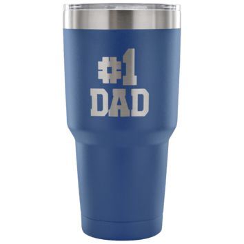 FATHER'S DAY INSULATED MUG - Design#1