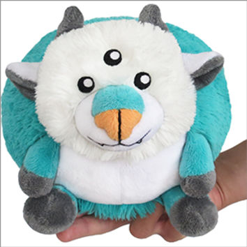 Mini Squishable Hakutaku