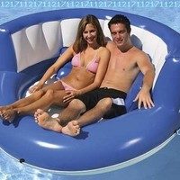 Poolmaster Cuddle Island:Amazon:Toys & Games