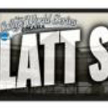 College World Series 2010 I Was There Bumper Sticker