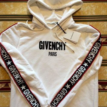 DCCKIN2 New Men`s Givenchy Sweater & Hoodie size-XXL