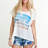 Element Beached Tee at PacSun.com
