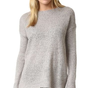 Richelle Pullover Sweater