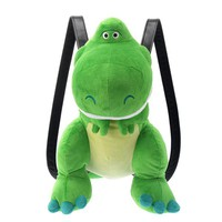 Rex Plush Backpack Pixar Collection Disney Store Japan Toy Story - VeryGoods.JP