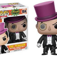 Funko Pop Heroes: Batman 1966 TV Series - Penguin