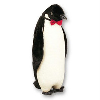 Stuffed Animal - Penguin