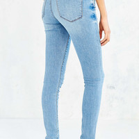 BDG High-Rise Seamed Jean - Stockholm - Urban Outfitters