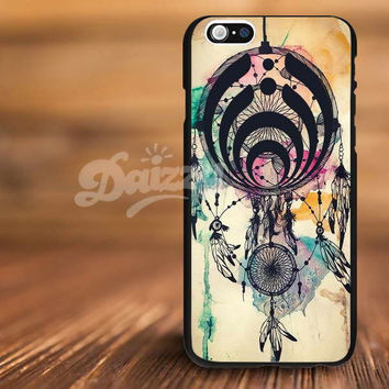 Water Color bassnectar DreamCatcher artistic For iPhone 4/s, 5/s, 5c,6, 6+ and Samsung S3, S4, S5 Case Plastic or Rubber