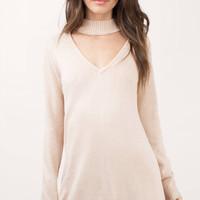 Teva Shift Sweater Dress