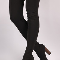 Torie Stretch Over-The-Knee Boots