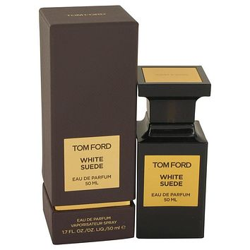 Tom Ford White Suede by Tom Ford for Women