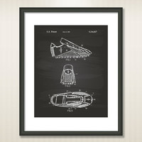 Soccer Shoes 1993 Patent Art Illustration - Drawing - Printable INSTANT DOWNLOAD - Get 5 colors background