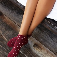 Richer Poorer Womens Theresa Ankle Sock