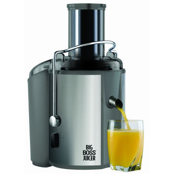 Big Boss Stainless Steel Juice Extractor Juicer