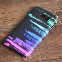 Rainbow Graffiti Samsung Galaxy S7 Edge S7 Case Galaxy S6 edge+ S5 S4 S3 Samsung Note 5/4/3/2 Cover S7-03