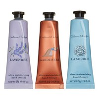 Crabtree & Evelyn 'Hand Therapy Best-Sellers' Sampler Set ($27 Value) | Nordstrom