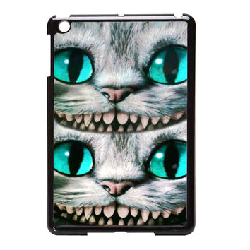 cheshire cat new FOR IPAD MINI CASE**AP*