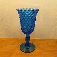BLUE REPRODUCTION BY IMPERIAL VASE