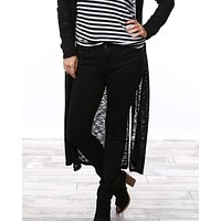 Luxe Stretch Ponte Pant