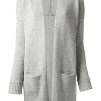Forte Forte open front cardigan