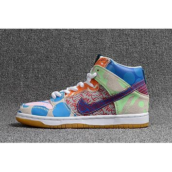 premium selection 047ea d7e40 Best Nike Sb Dunk High Products on Wanelo