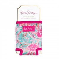 Lilly Pulitzer Drink Hugger - Jellies Be Jammin