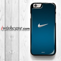 Nike Laces Hugo Silva for iPhone 4 4S 5 5S 5C 6 6 Plus , iPod Touch 4 5  , Samsung Galaxy S3 S4 S5 S6 S6 Edge Note 3 Note 4 , and HTC One X M7 M8 Case