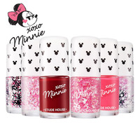 ETUDE XOXO Minnie in the Nails