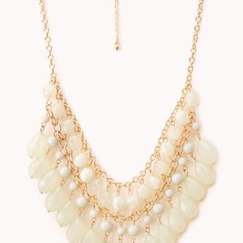 Lovely Drop Necklace