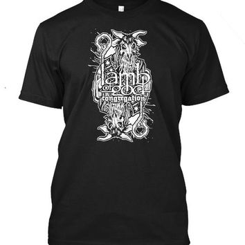 Metal Gods Lamb of God T-shirt