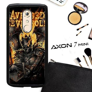 Avenged Sevenfold A7X Logo Y0560 ZTE AXON 7 Mini Case