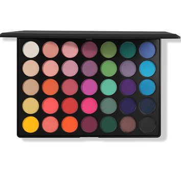 35B COLOR BURST EYESHADOW PALETTE
