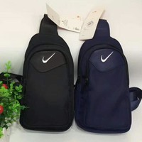NIKE Man Chest Bag Crossbody Satchel Handbag H-A-XYCL
