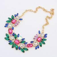 Gift New Arrival Shiny Jewelry Accessory Stylish Necklace [6586303303]