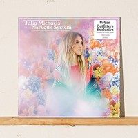 Julia Michaels - Nervous System Limited LP | Urban Outfitters