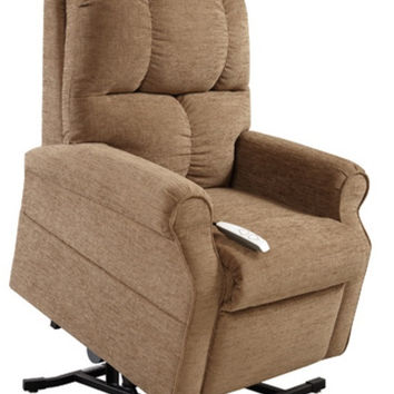 Mega Motion 3 Position Power Lift Chair Recliner Model NM-2001