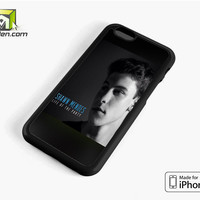 Shawn Mendes Song iPhone 6 Case Cover by Avallen