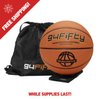 94Fifty Smart Sensor Basketball – 94Fifty® Basketball