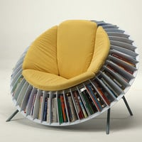 Sunflower Chair by nbsp He Mu  Zhang Qian | Seating | Home