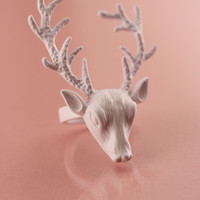 Deer Ring from Wildfox Couture