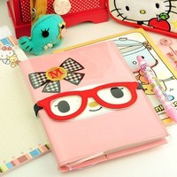 2015 My Melody Schedule Book Weekly Planner Agenda Nerd B6 Elastic Closure
