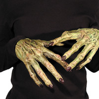 costume accessory: hands monster